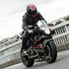 新たなるアガリのバイク VYRUS 984C3 2V