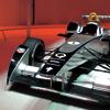 "EVのF1開幕元年 ""Formula E"" とは何か"
