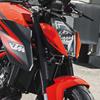 DUKE生誕20周年の解答 KTM 1290 SUPER R