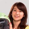 femme FEATURE 2 大島優子2輪免許を取る