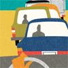 おしゃべりなクルマたち Vol.73 国別的運転作法論