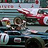 F1の光と影を描く『ウィークエンド・チャンピオン〜モンテカルロ1971〜』