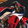 FEATURE1 2190万円のナンバー付モトGPマシン~HONDA RC213V-S